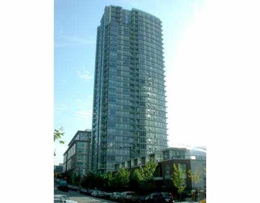"Main Photo: 928 BEATTY Street in Vancouver: Downtown VW Condo for sale in ""MAY i"" (Vancouver West)  : MLS®# V591691"