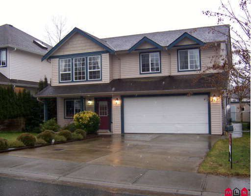 Main Photo: 35166 CHRISTINA Place in Abbotsford: Abbotsford East House for sale : MLS®# F2801081