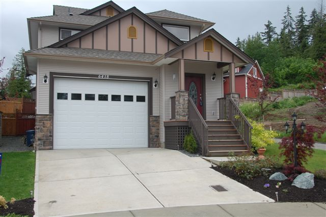 Photo 1: Photos: 6418 HERONS PLACE in DUNCAN: House for sale : MLS®# 297909