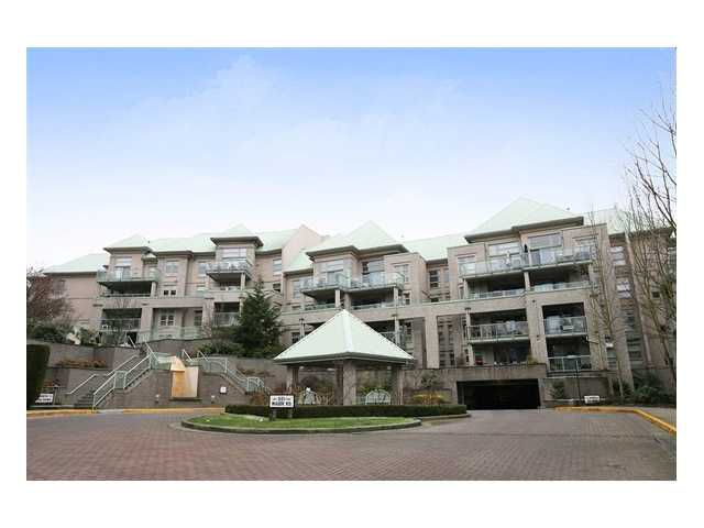 """Main Photo: # 506 301 MAUDE RD in Port Moody: North Shore Pt Moody Condo for sale in """"HERITAGE GRAND"""" : MLS®# V862131"""