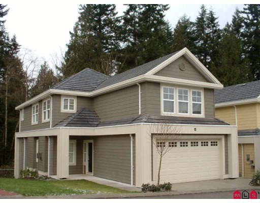 """Main Photo: 7 3495 147A Street in Surrey: King George Corridor House for sale in """"Elgin Brook Lane"""" (South Surrey White Rock)  : MLS®# F2730860"""