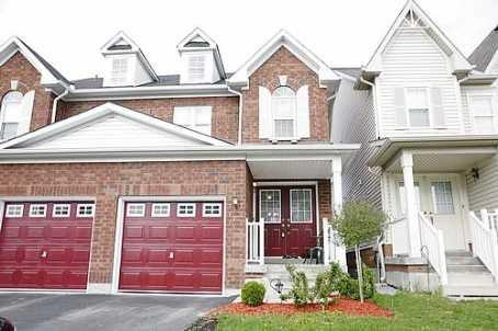 Main Photo: 52 Milroy Lane in Markham: House (2-Storey) for sale : MLS®# N1375185