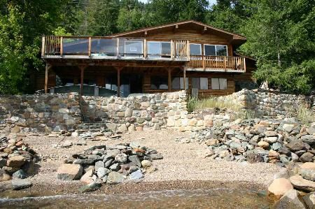 Main Photo: 4942 Squilax-Anglemont Road: Celista Residential Detached for sale (North Shore, Shuswap Lake)  : MLS®# 9219158