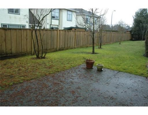 Main Photo: # 71 19160 119TH AV in Pitt Meadows: Condo for sale : MLS®# V875690