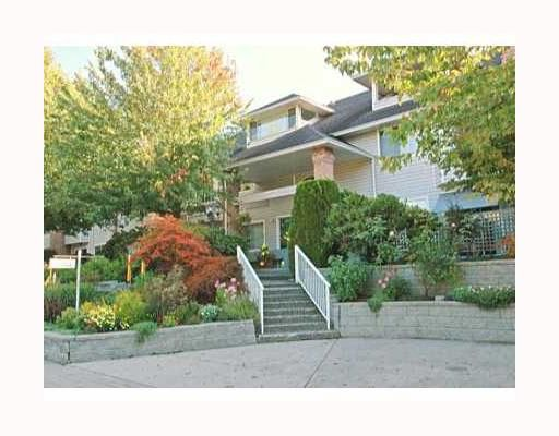 """Main Photo: 112 11578 225TH Street in Maple_Ridge: East Central Condo for sale in """"FRASERVIEW VILLAGE"""" (Maple Ridge)  : MLS®# V673867"""