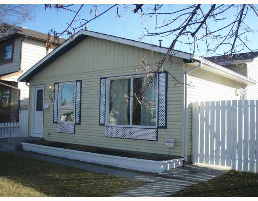 Main Photo:  in CALGARY: McKenzie Lake Residential Detached Single Family for sale (Calgary)  : MLS®# C3297533