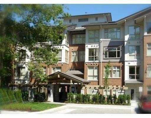 """Main Photo: 413 4883 MACLURE MEWS BB in Vancouver: Quilchena Condo for sale in """"MATTHEWS HOUSE"""" (Vancouver West)  : MLS®# V680552"""