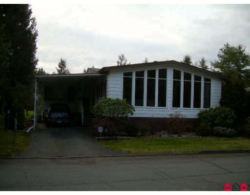 """Main Photo: 281 1840 160TH Street in Surrey: King George Corridor Manufactured Home for sale in """"BREAKAWAY BAYS"""" (South Surrey White Rock)  : MLS®# F2805632"""