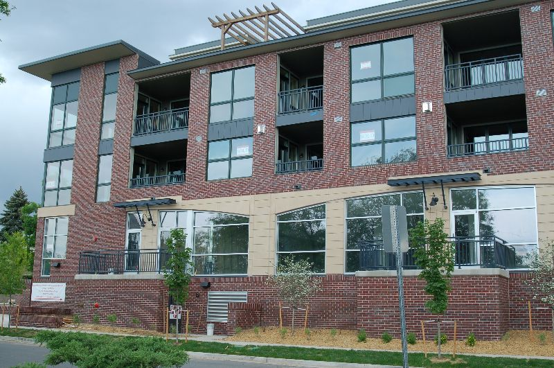 Main Photo: 1950 W. Littleton Blvd in Littleton: Residential Attached for sale : MLS®# 778757
