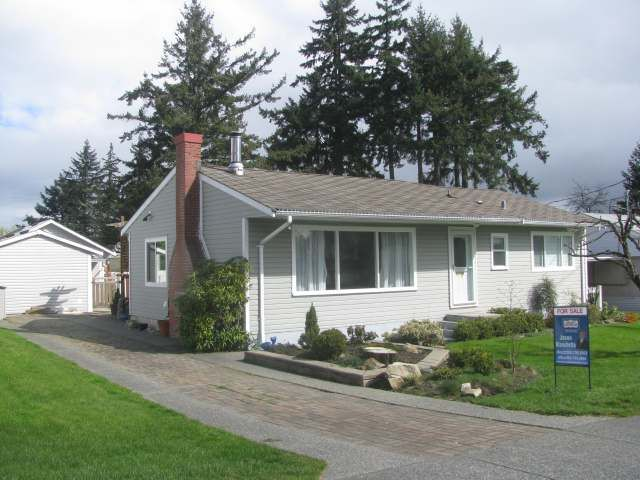 Main Photo: 1180 STRATHMORE STREET in NANAIMO: Other for sale : MLS®# 293690