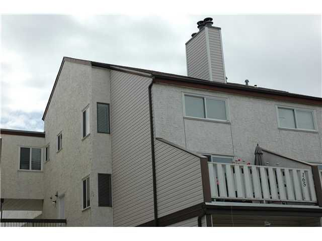 Main Photo: 165 LANCASTER TC in EDMONTON: Zone 27 Carriage for sale (Edmonton)  : MLS®# E3228462