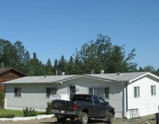 "Main Photo: 5720 GAIRDNER in Fort_Nelson: Fort Nelson -Town Manufactured Home for sale in ""GAIRDNER SUBDIVISON"" (Fort Nelson (Zone 64))  : MLS®# N174830"