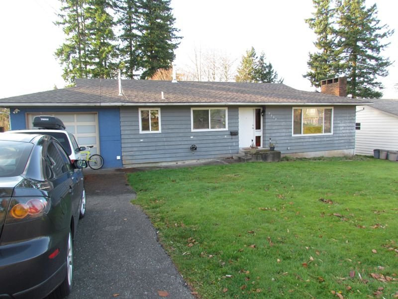 Main Photo: 2303 BEVAN CR in ABBOTSFORD: Central Abbotsford House for rent (Abbotsford)