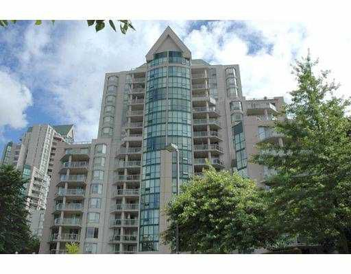 Main Photo: 603 1189 EASTWOOD Street in Coquitlam: North Coquitlam Condo for sale : MLS®# V663200