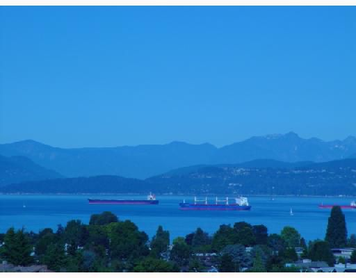 Main Photo: 1103 2288 PINE Street in Vancouver: Fairview VW Condo for sale (Vancouver West)  : MLS®# V668303