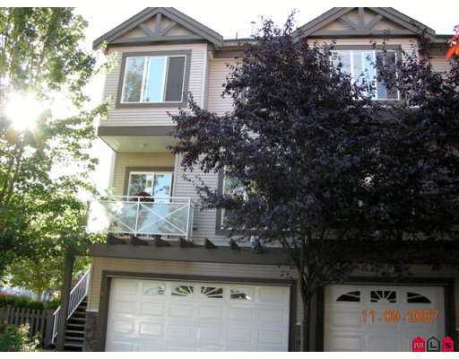 "Main Photo: 1 15133 29A Avenue in White_Rock: King George Corridor Townhouse for sale in ""Stonewoods"" (South Surrey White Rock)  : MLS®# F2723566"