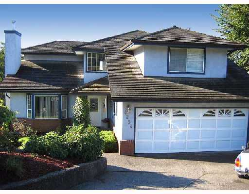 Main Photo: 4294 BOXER Street in Burnaby: South Slope House for sale (Burnaby South)  : MLS®# V670093