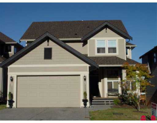"""Main Photo: 6944 196A ST in Langley: Willoughby Heights House for sale in """"Camden Park"""" : MLS®# F2616563"""