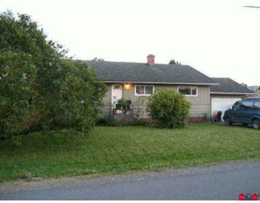 Main Photo: 32030 FIR Avenue in Abbotsford: Abbotsford West House for sale : MLS®# F2924383