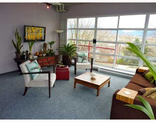 """Main Photo: 334 350 2nd Avenue in Vancouver: Mount Pleasant VE Condo for sale in """"Main Space"""" (Vancouver East)  : MLS®# V805007"""