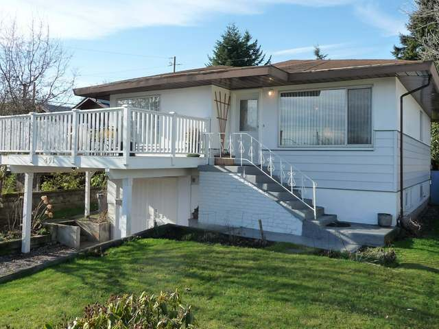Main Photo: 491 HILLCREST AVE in NANAIMO: Other for sale : MLS®# 309444