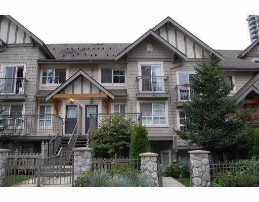 Main Photo: #84 7503 18th Street in Burnaby: Edmonds BE Condo for sale (Burnaby East)  : MLS®# V787265