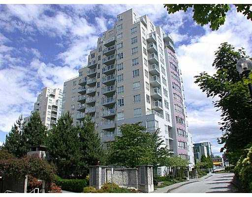 "Main Photo: 1006 3455 ASCOT Place in Vancouver: Collingwood Vancouver East Condo for sale in ""QUEEN'S COURT"" (Vancouver East)  : MLS®# V657173"