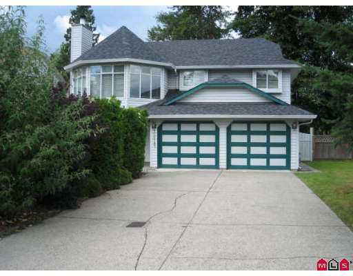 Main Photo: 15247 111A Avenue in Surrey: Fraser Heights House for sale (North Surrey)  : MLS®# F2718783