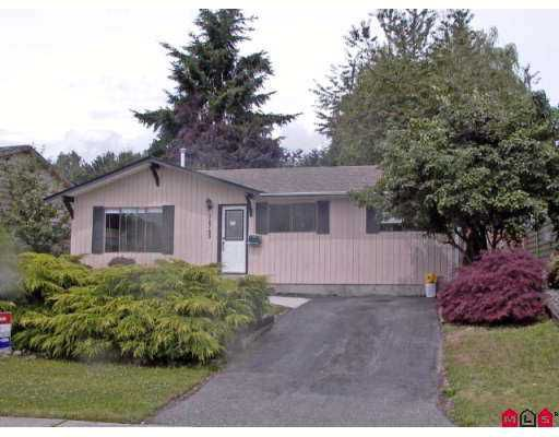 Main Photo: 32743 BADGER Avenue in Mission: Mission BC House for sale : MLS®# F2719543