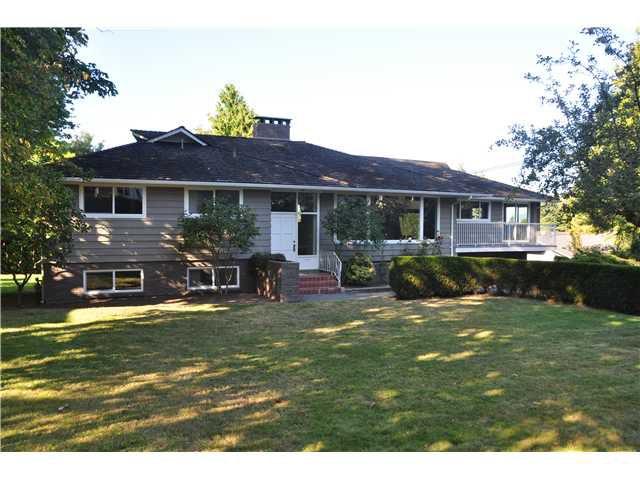 Main Photo: 5467 16TH AV in Tsawwassen: Cliff Drive House for sale : MLS®# V908186