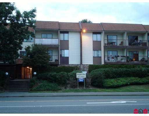 "Main Photo: 116 13775 74TH Avenue in Surrey: East Newton Condo for sale in ""Hampton Place"" : MLS®# F2720941"