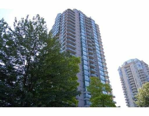 "Main Photo: 1906 4333 CENTRAL BV in BURNABY: Condo for sale in ""THE PRECIDIA"" (Burnaby South)  : MLS®# V778969"