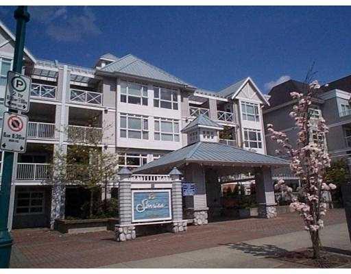 "Main Photo: 411 3122 ST JOHNS Street in Port Moody: Port Moody Centre Condo for sale in ""SONRISA"" : MLS®# V643078"