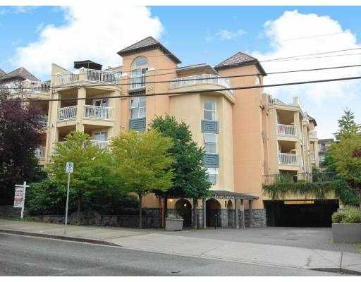 "Main Photo: 107 519 12TH Street in New_Westminster: Uptown NW Condo for sale in ""KINGSGATE HOUSE"" (New Westminster)  : MLS®# V662676"