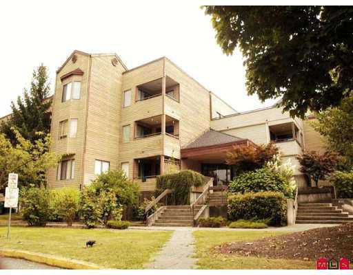 "Main Photo: 212 5224 204TH Street in Langley: Langley City Condo for sale in ""South Wynde"" : MLS®# F2725791"