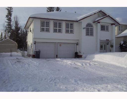 """Main Photo: 4533 STAUBLE Road in Prince_George: Hart Highlands House for sale in """"HART HIGHLANDS"""" (PG City North (Zone 73))  : MLS®# N178817"""