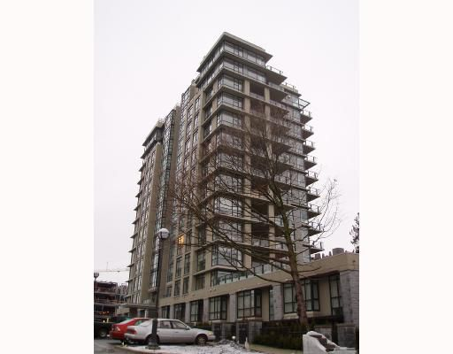 "Main Photo: TH15 5989 WALTER GAGE Road in Vancouver: University VW Townhouse for sale in ""CORUS"" (Vancouver West)  : MLS®# V686599"