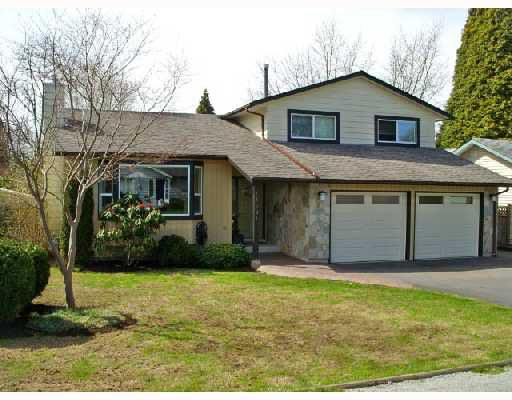 Main Photo: 11591 212TH Street in Maple_Ridge: Southwest Maple Ridge House for sale (Maple Ridge)  : MLS®# V702695
