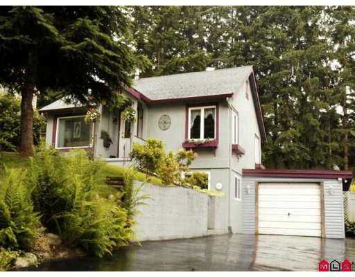 Main Photo: 2911 MCCALLUM Road in Abbotsford: Central Abbotsford House for sale : MLS®# F2715730