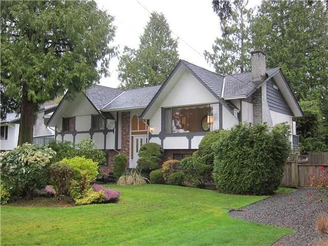 Main Photo: 856 51A Street in Tsawwassen: Tsawwassen Central House for sale : MLS®# V879158