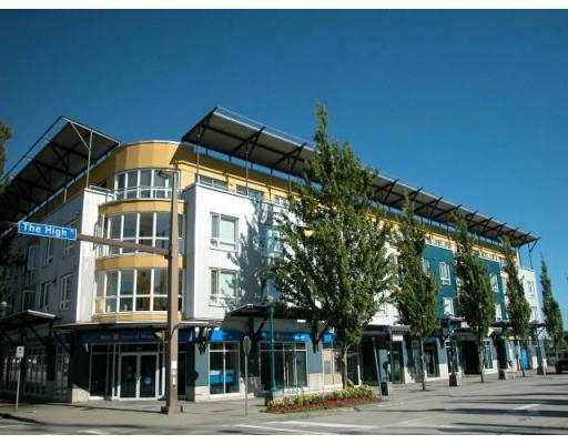 """Main Photo: 213 1163 THE HIGH Street in Coquitlam: North Coquitlam Condo for sale in """"THE KENSINGTON"""" : MLS®# V661949"""