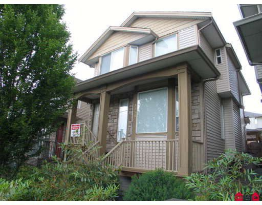 Main Photo: 8858 216th Street in Langley: Walnut Grove House for sale : MLS®# F2913780