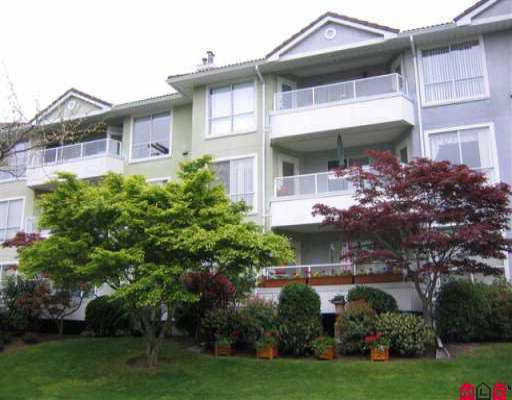 "Main Photo: 303 15875 MARINE DR: White Rock Condo for sale in ""South Port"" (South Surrey White Rock)  : MLS®# F2610227"