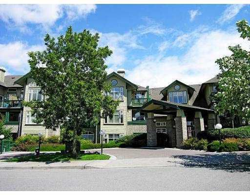 """Main Photo: #316 83 Star Crescent in New Westminster: Queensborough Condo for sale in """"RESIDENCE BY THE RIVER"""" : MLS®# V627776"""