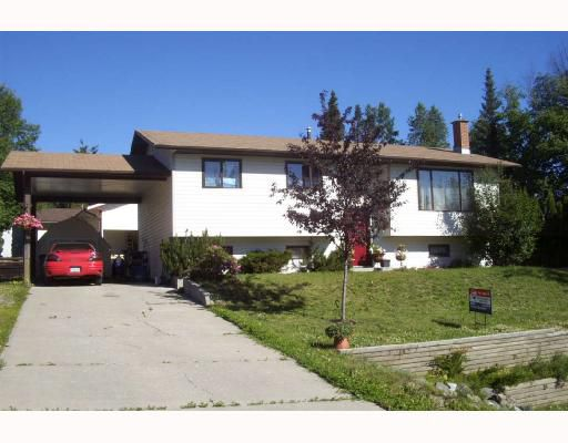 """Main Photo: 3017 GLADE Road in Prince_George: N73IN House for sale in """"INGALA"""" (PG City North (Zone 73))  : MLS®# N174228"""