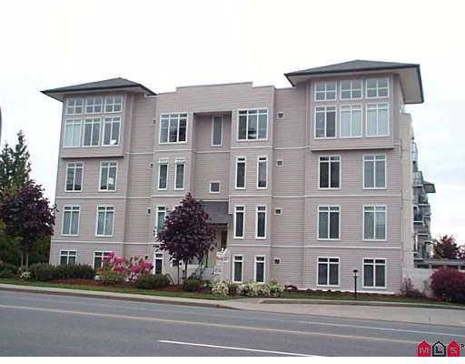 "Main Photo: 106 32075 GEORGE FERGUSON Way in Abbotsford: Abbotsford West Condo for sale in ""Arbourt Court"" : MLS®# F2729397"