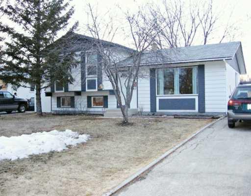 Main Photo: 70 LAFAYETTE Bay in WINNIPEG: Fort Garry / Whyte Ridge / St Norbert Single Family Detached for sale (South Winnipeg)  : MLS®# 2705230