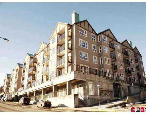 "Main Photo: 202 33165 2ND Avenue in Mission: Mission BC Condo for sale in ""Mission Manor"" : MLS®# F2721947"