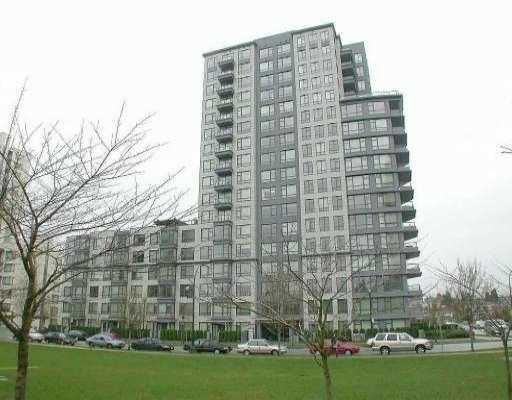 """Main Photo: 1101 3520 CROWLEY Drive in Vancouver: Collingwood VE Condo for sale in """"MILLENIO"""" (Vancouver East)  : MLS®# V682709"""