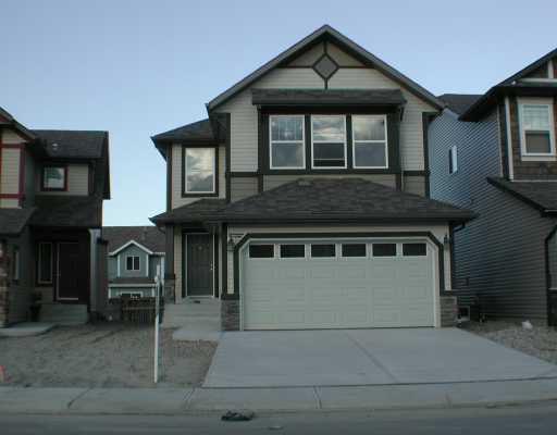 Main Photo:  in CALGARY: Auburn Bay Residential Detached Single Family for sale (Calgary)  : MLS®# C3219876